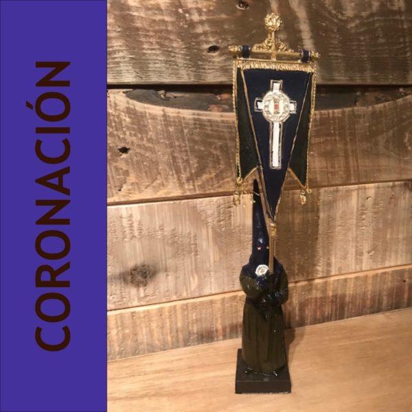 Estandarte coronacion